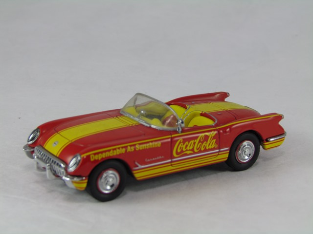 Classiqe Model Car Museum Models